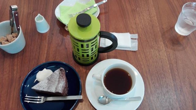 宮城 仙台 カフェ 喫茶店 おすすめ KEYAKI COFFEE 画像